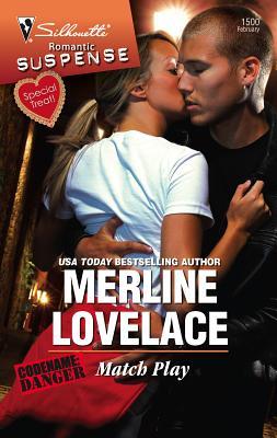 Match Play - Lovelace, Merline