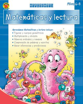 Matematicas y Lectura - Brighter Child (Compiled by)