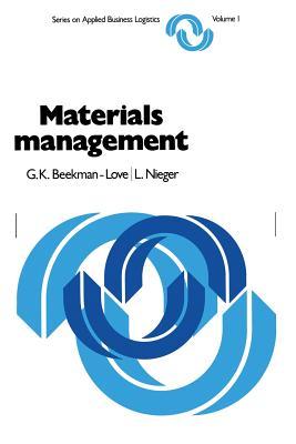 Materials management: A systems approach - Beckman-Love, G.K., and Nieger, L.