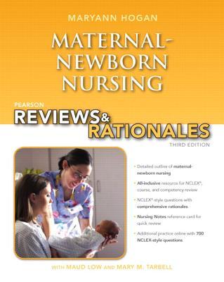 Maternal-Newborn Nursing - Hogan, Mary Ann