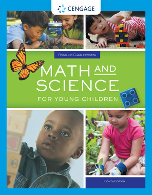 Math and Science for Young Children - Charlesworth, Rosalind, and Lind, Karen K