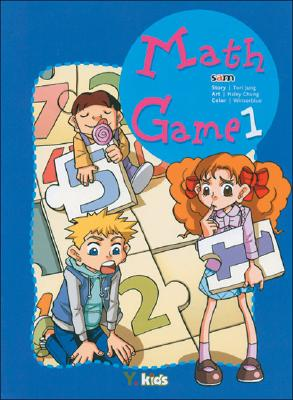 Math Game, Volume 1 - Jung, Tori
