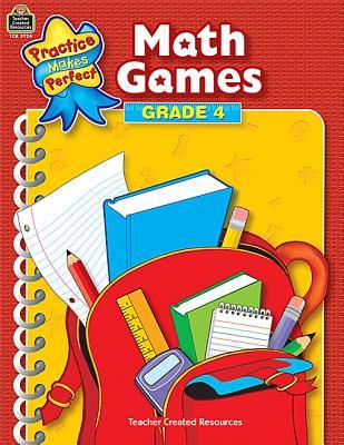 Math Games Grade 4 - Sima, Patti