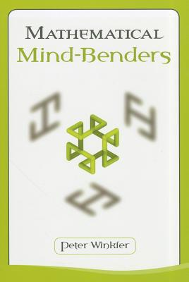 Mathematical Mind-Benders - Winkler, Peter