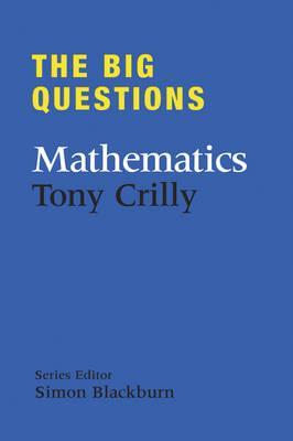 Mathematics - Crilly, A J