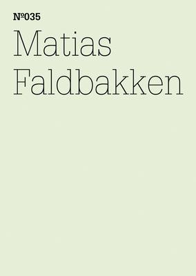 Matias Faldbakken: Search - Faldbakken, Matias