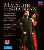 Matilde di Shabran [Blu-ray]