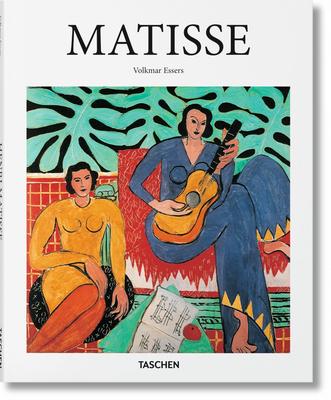 Matisse - Essers, Volkmar