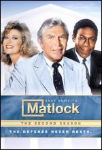 Matlock: Season 02