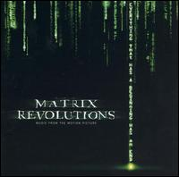 Matrix Revolutions [Original Motion Picture Soundtrack] - Don Davis