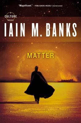 Matter - Banks, Iain M