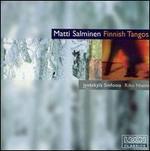 Matti Salminen: Finnish Tangos