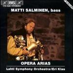 Matti Salminen Opera Arias