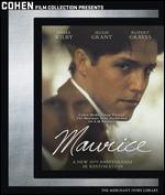 Maurice [Blu-ray] - James Ivory