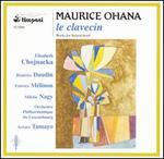 Maurice Ohana: Le Clavecin