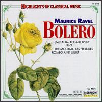 Maurice Ravel: Bolero -