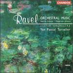 Maurice Ravel: Orchestral Music