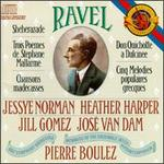 Maurice Ravel: Songs