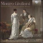 Mauro Giuliani: Guitar Solo and Chamber Music