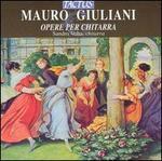 Mauro Giuliani: Opere per Chitarra