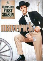 Maverick: The Complete First Season [7 Discs]