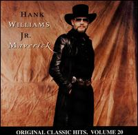 Maverick - Hank Williams, Jr.