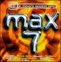 Max 7 - Various Artists