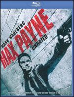 Max Payne [Special Edition] [2 Discs] [Blu-ray] - John Moore