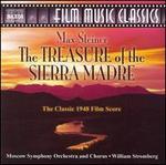 Max Steiner: The Treasure of the Sierra Madre [Film Score]