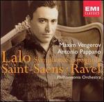 Maxim Vengerov Plays Lalo, Saint-Sa?ns, Ravel
