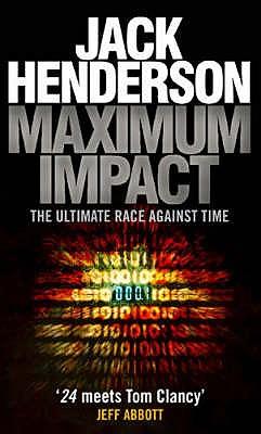 Maximum Impact - Henderson, Jack