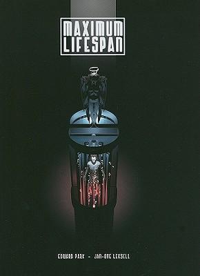 Maximum Lifespan - Park, Edward, Dr.