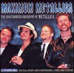 Maximum Metallica [Chrome Dreams]