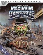 Maximum Overdrive [Blu-ray] - Stephen King