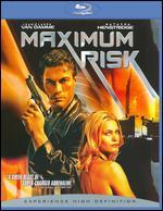 Maximum Risk [Blu-ray]