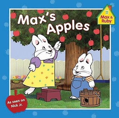Max's Apples - Wells, Rosemary