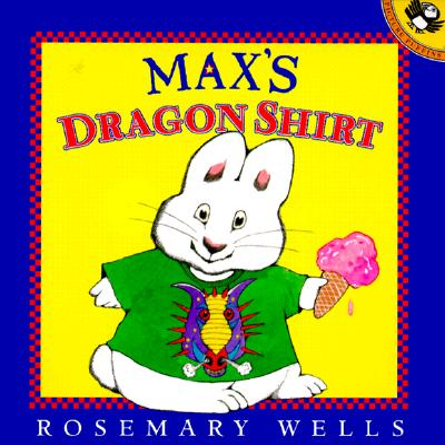 Max's Dragon Shirt -