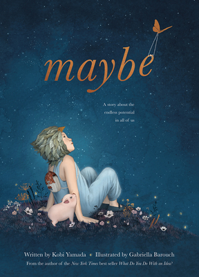 Maybe - Yamada, Kobi