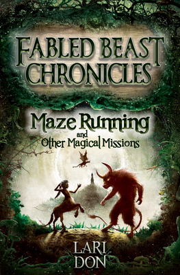 Maze Running and other Magical Missions - Don, Lari