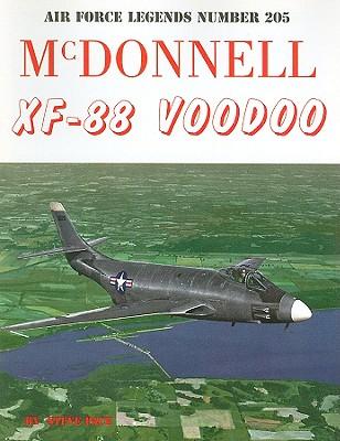 McDonnell XF-88 Voodoo - Pace, Steve
