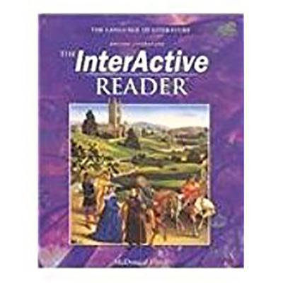 McDougal Littell Language Of Literature The Interactive