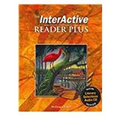 McDougal Littell Language of Literature: The Interactive Reader Plus with Audio CD-ROM Grade 9 - McDougal Littel (Prepared for publication by)