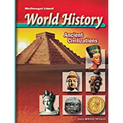 Ancient World Books