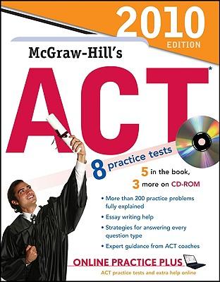McGraw-Hill's ACT - Dulan, Steven W
