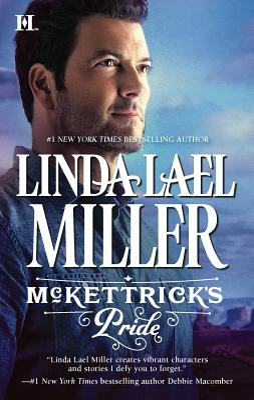 McKettrick's Pride - Miller, Linda Lael