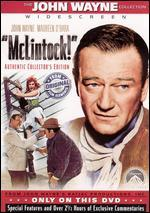 McLintock! [Authentic Collector's Edition]