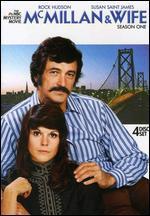 McMillan and Wife: Season 01