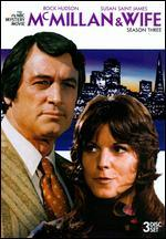 McMillan and Wife: Season 03
