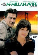 McMillan and Wife: Season 05