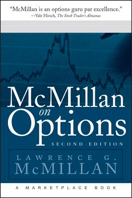 McMillan on Options - McMillan, Lawrence G